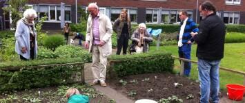 Oud en jong tuinieren naast elkaar - Moestuin_kamperpoort_6.JPG