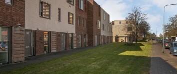 -nieuwsbericht- Bewoners Händellaan tuinieren op gemeentegrond